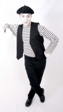 french-mime1