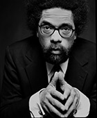 Cornel West at his freshest!