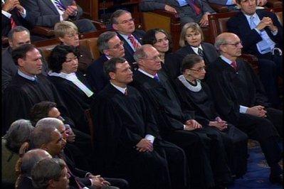 Obama Court Justice