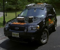 How would you like the Prospect 12 to chauffeur you around? (image source: http://pave.princeton.edu)