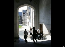 Hargadon Hall: the epitome of preppy? (image source: www.huffingtonpost.com)