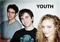 "The cast from Theatre Intime's ""This Is Our Youth"""
