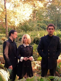 Indie darlings Joy Formidable: coming soon to an eating club near you!