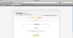 PrincetonLunch