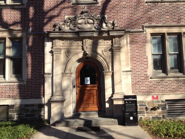 48 University Place