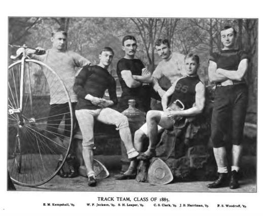 track team large bike