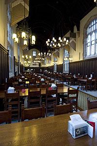 The Freshman S Guide To Princeton Dorm Life University